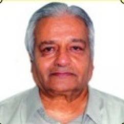 Shri. C.B.Nahar