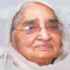 Sdn. Joginder Kaur Khokhar