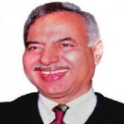 Shri Mohinder Pratap Batra
