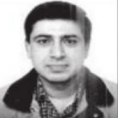 Amardeep Singh Rataul