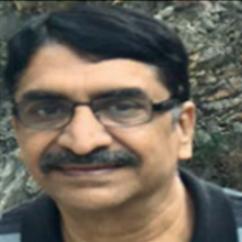 K. Sridhar