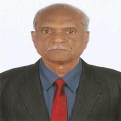 Sri G. P. CHANDRAN