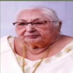 Smt. Nirmala Seth