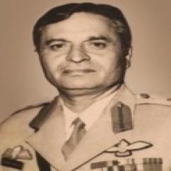 Brig. Saran Parshad