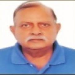 Shri Ravi Bhushan Kalia