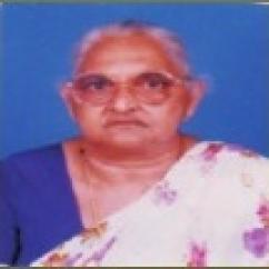 Rosamma Rajan