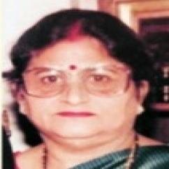 Mrs. Promila Khanna