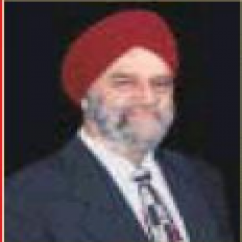 S. Charanjit Singh Chadha