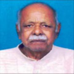 M.B. Jeswanth Rao