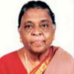 Mrs. Kamala Wilson