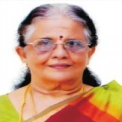 Mrs. Vidya Srinivasan