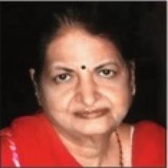 Shrimati Sarojini Devidas Ratanpal