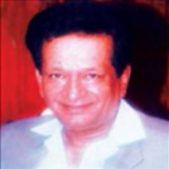 Late Shri. Laxman Tikamdas Navani