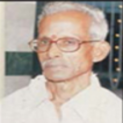 D.E.Rajan