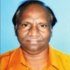 Mr.Baliram S Wankhede