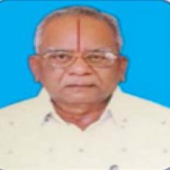 Shri. Nagula K. Prabhakar Rao