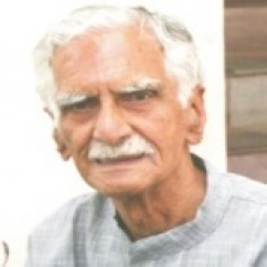 Shri Suraj Narain Khanna
