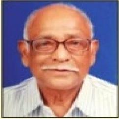 Chazhoor Paul Antony