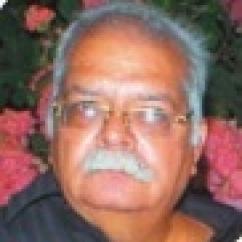 Shri Ashok H. Lalwani