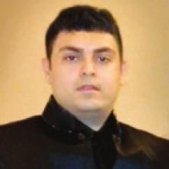 Gaurav Arora  (Bunty)