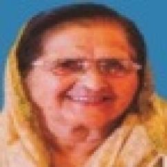Smt. Sumitra Bajaj