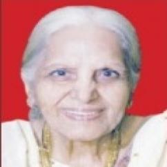 Smt. Santosh Juneja