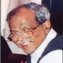 Mr.  V Chander