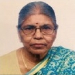 Mrs. Busa Sumitra Reddy
