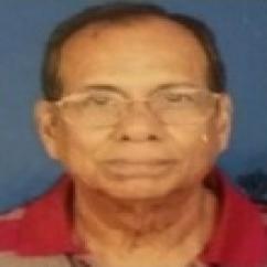 Mr. P.Bhaskaran