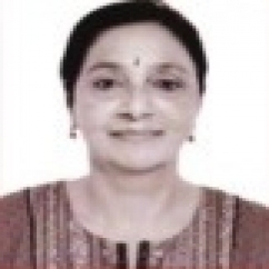 Mrs. Vijaya Rai