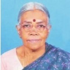 Mrs. C. Krishnammai