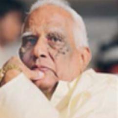 Sri. Late Magadi gangadhar Rao